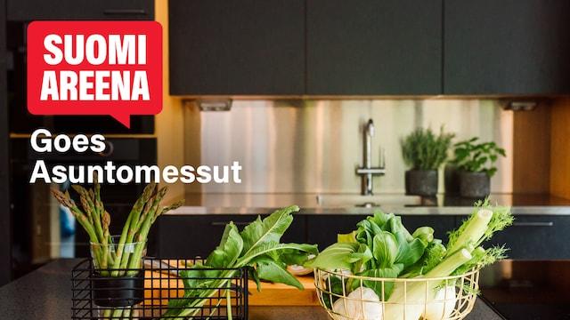 SuomiAreena Goes, Hyvän asumisen resepti