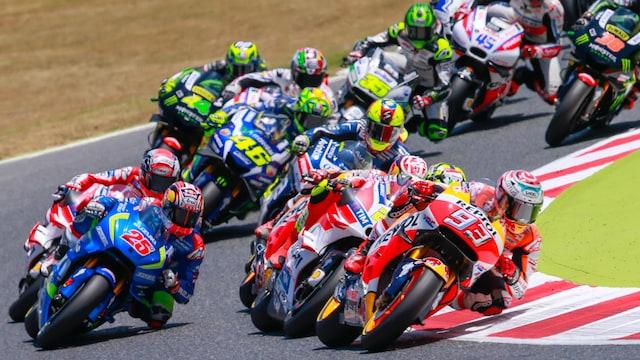 Moto3: Itävallan osakilpailu