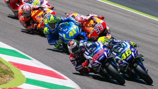 Moto3: Ison-Britannian osakilpailu