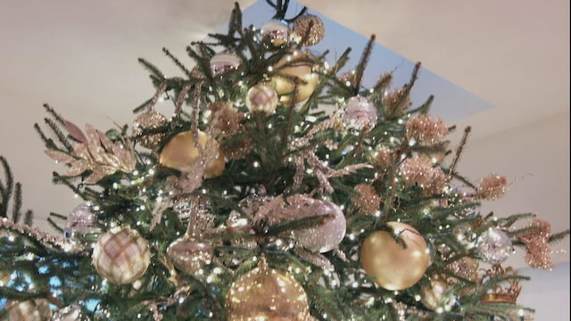 9. Christmas Chaos
