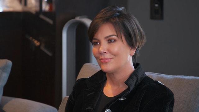 17. Kris Jenner's Legacy