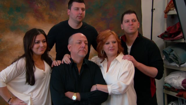 21. Real Housewives Tell All - Part 1