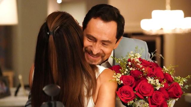 12. Dear Santiago