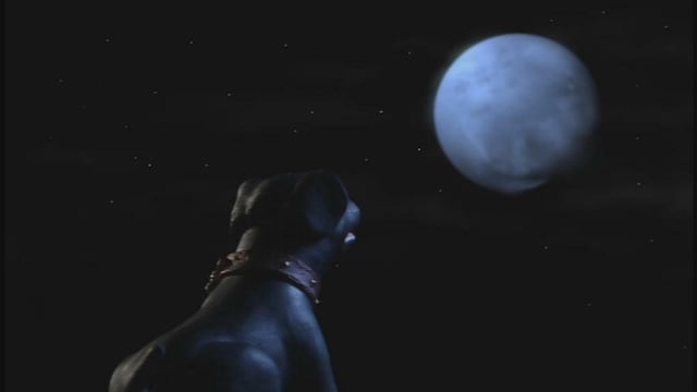12. Merlin avaruudessa
