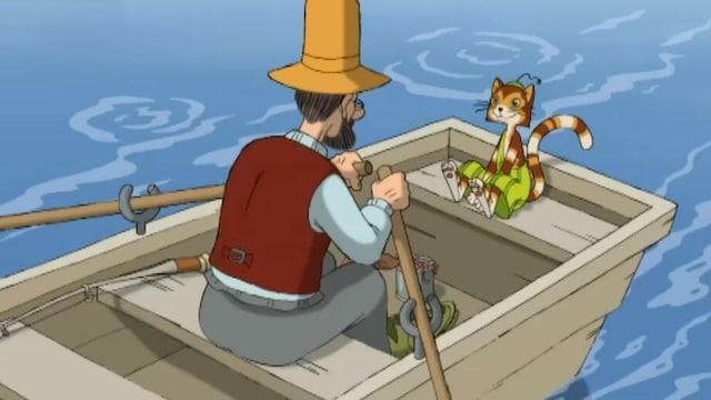 8. Kalastuskisa