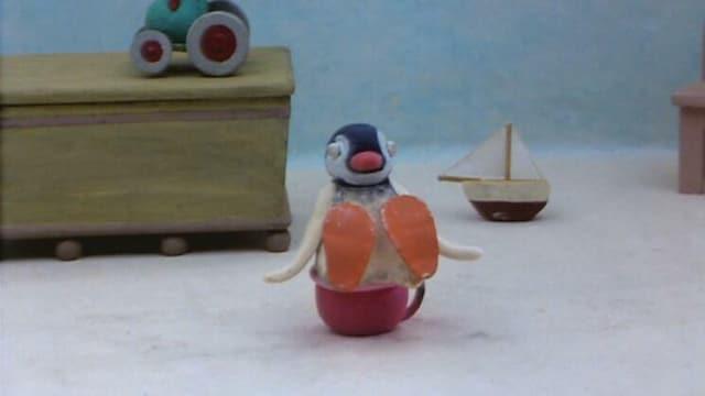 19. Pingun vessakertomus