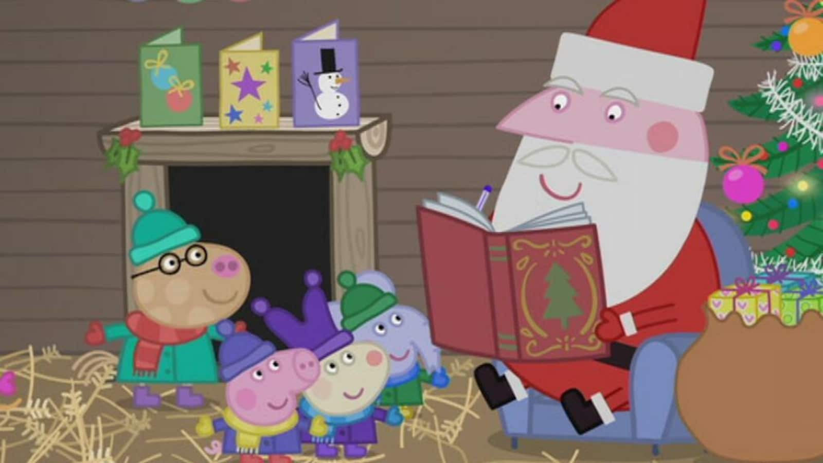 12. Joulupukin paja