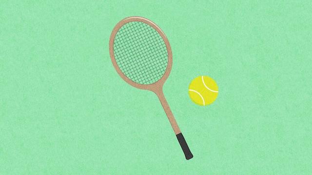 4. Tennisottelu