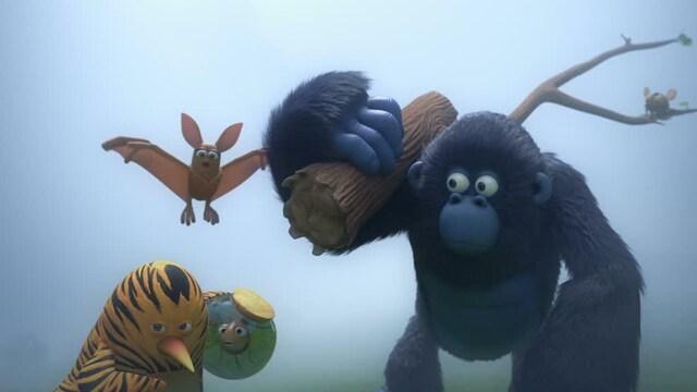 12. Mammuttien klaani