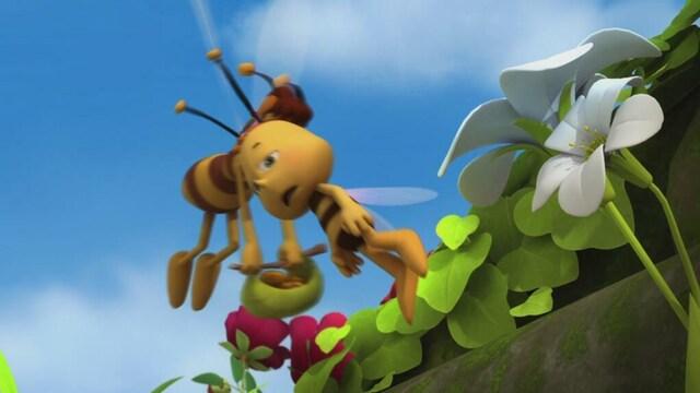 72. Mehiläinen karkuteillä