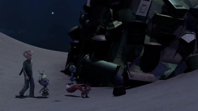 3. Jättiläisen planeetta, osa 2