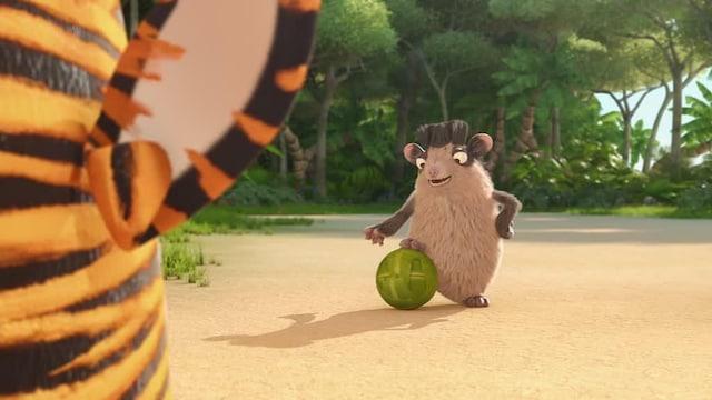 19. Guava vai papaija?