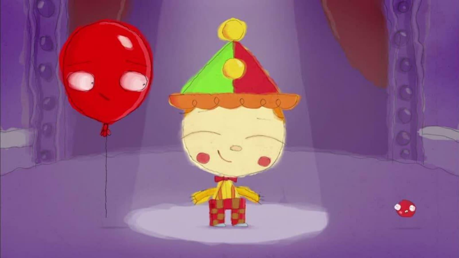 12. Päivä, jolloin Henry tapasi... ilmapallon