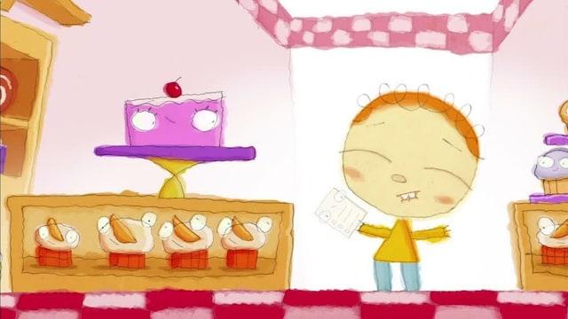 25. Päivä, jolloin Henry tapasi... kakun