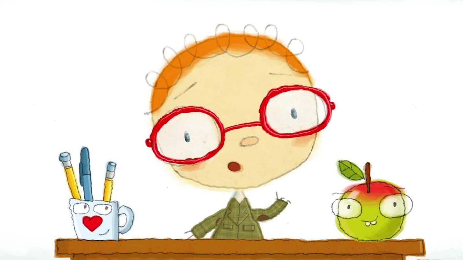12. Päivä, jolloin Henry tapasi... omenan