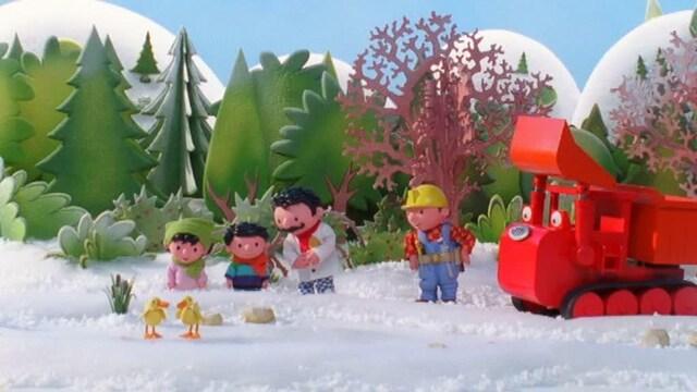 1. Suomun Luminen Seikkailu