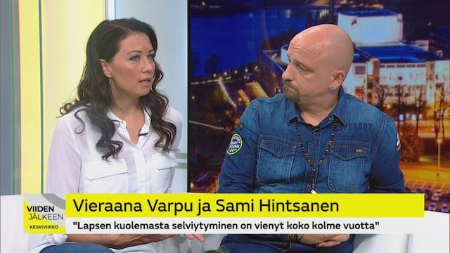 Varpu Hintsanen Instagram