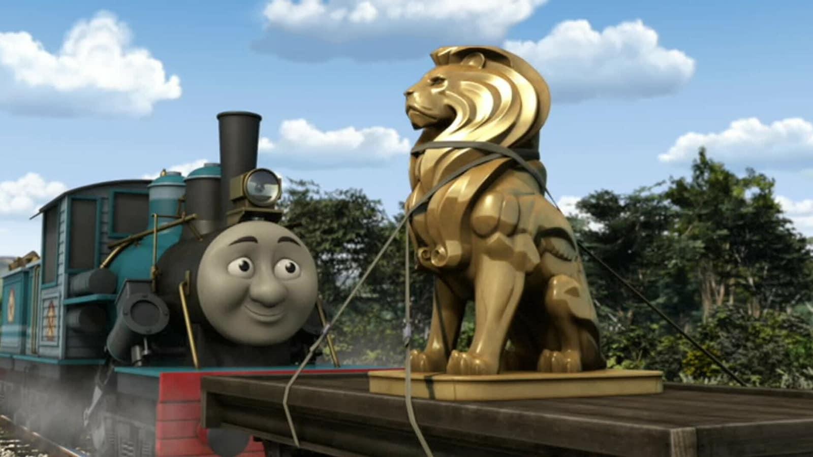 1. Jori ja Ferdinand
