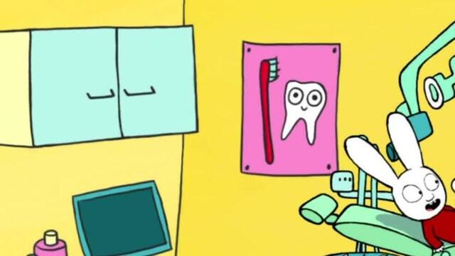 8. Ei hammaslääkäriin