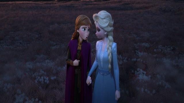 Viihdeuutiset, Tältä näyttää Frozen 2 -elokuvan suomenkielinen traileri