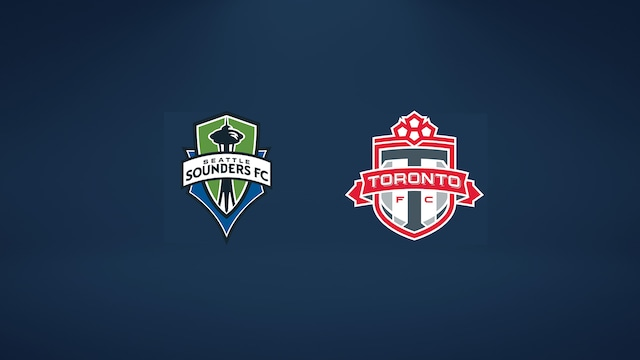 MLS Cup: Seattle Sounders - Toronto FC