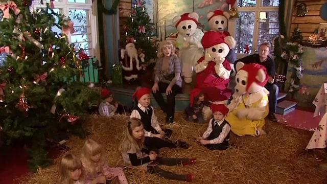 3. Ti-Ti Nalle: Joulun taikaa - 3