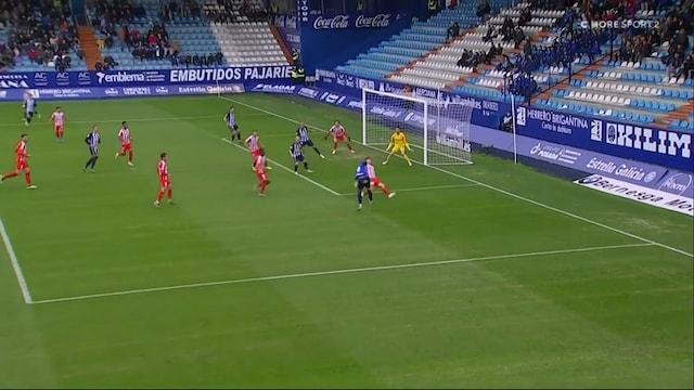La Liga SmartBank Highlights