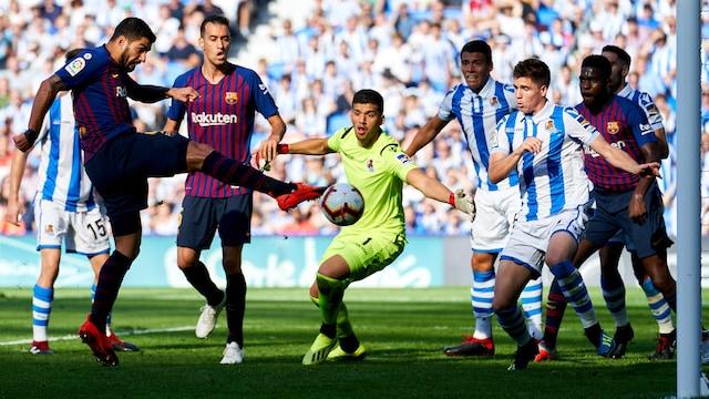 Viva La Liga Review