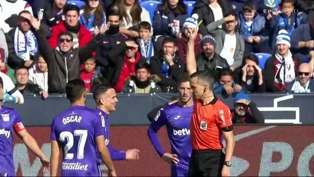 La Liga Chronicles