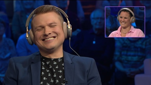 Tuttu Juttu Show, Mira ja Henri Potkonen vastaavat erotiikkakysymykseen