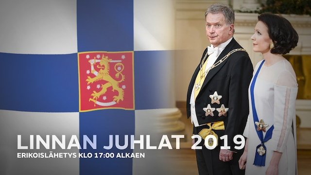Linnan juhlat 2019, Linnan juhlat 2019