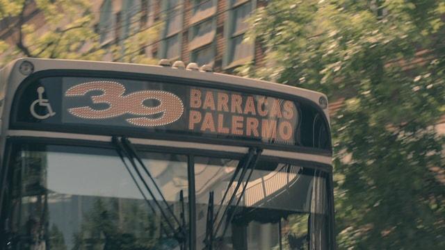 12. Buenos Aires: Episode 1