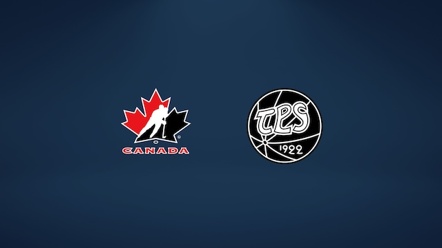 Välierä Team Canada - TPS