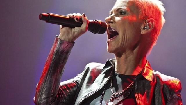 Viihdeuutiset, Roxetten-yhtyeen laulaja Marie Fredriksson on kuollut