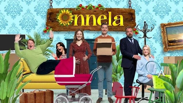 Onnela - 3. kauden virallinen traileri