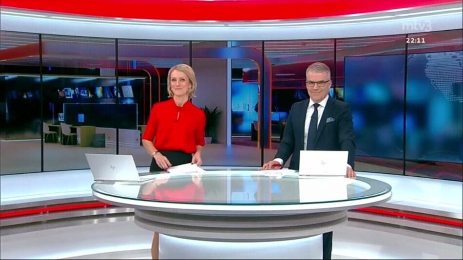 Mtv3 Uutiset Tänään