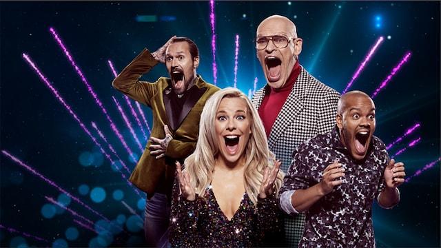 Talent Suomi -traileri
