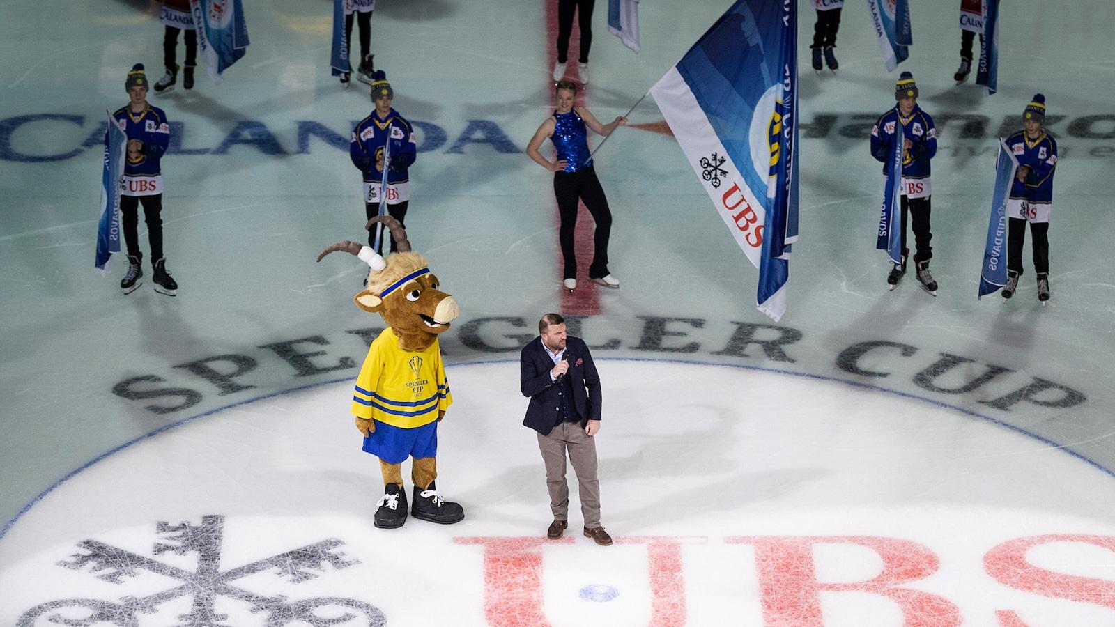 Jääkiekon Spengler Cup