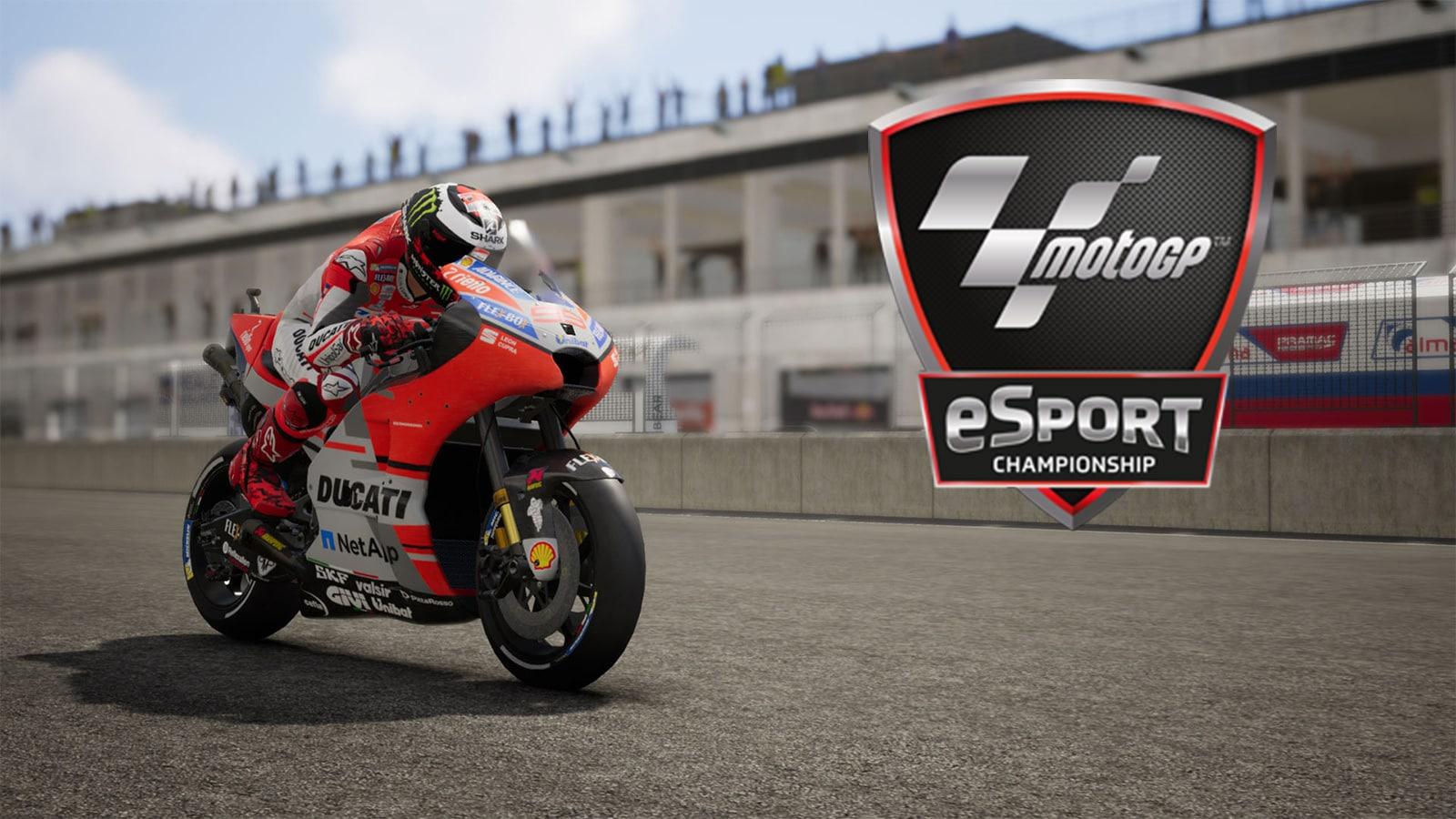 MotoGP eSports