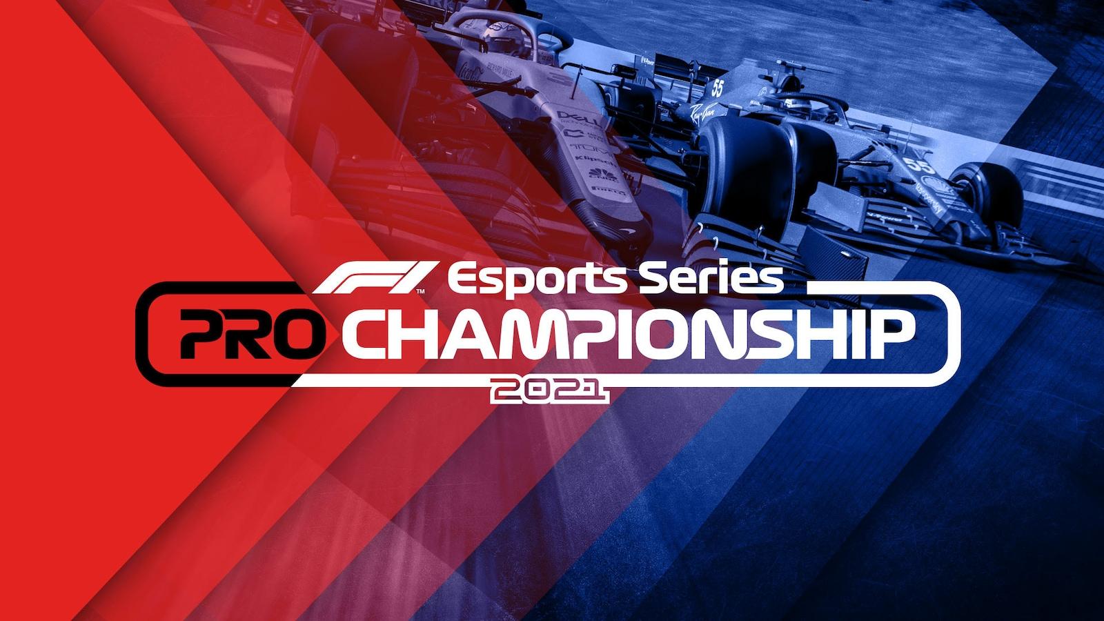 Formula 1 eSport