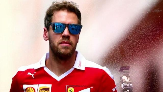 Sebastian Vettelin tarina