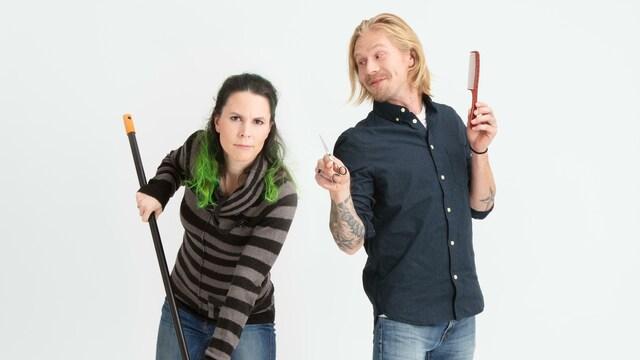 4. Sonja ja Kari-Matti