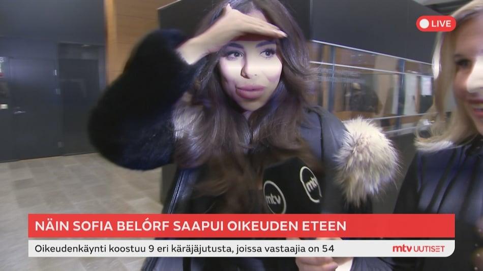 Sofia Belörf