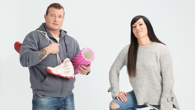 5. Tiia ja Heikki
