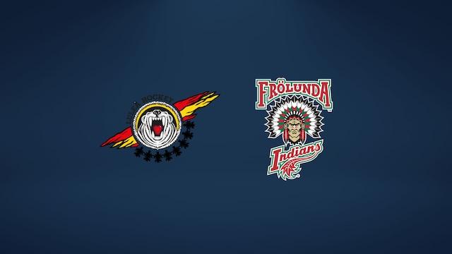 Luulaja - Frölunda