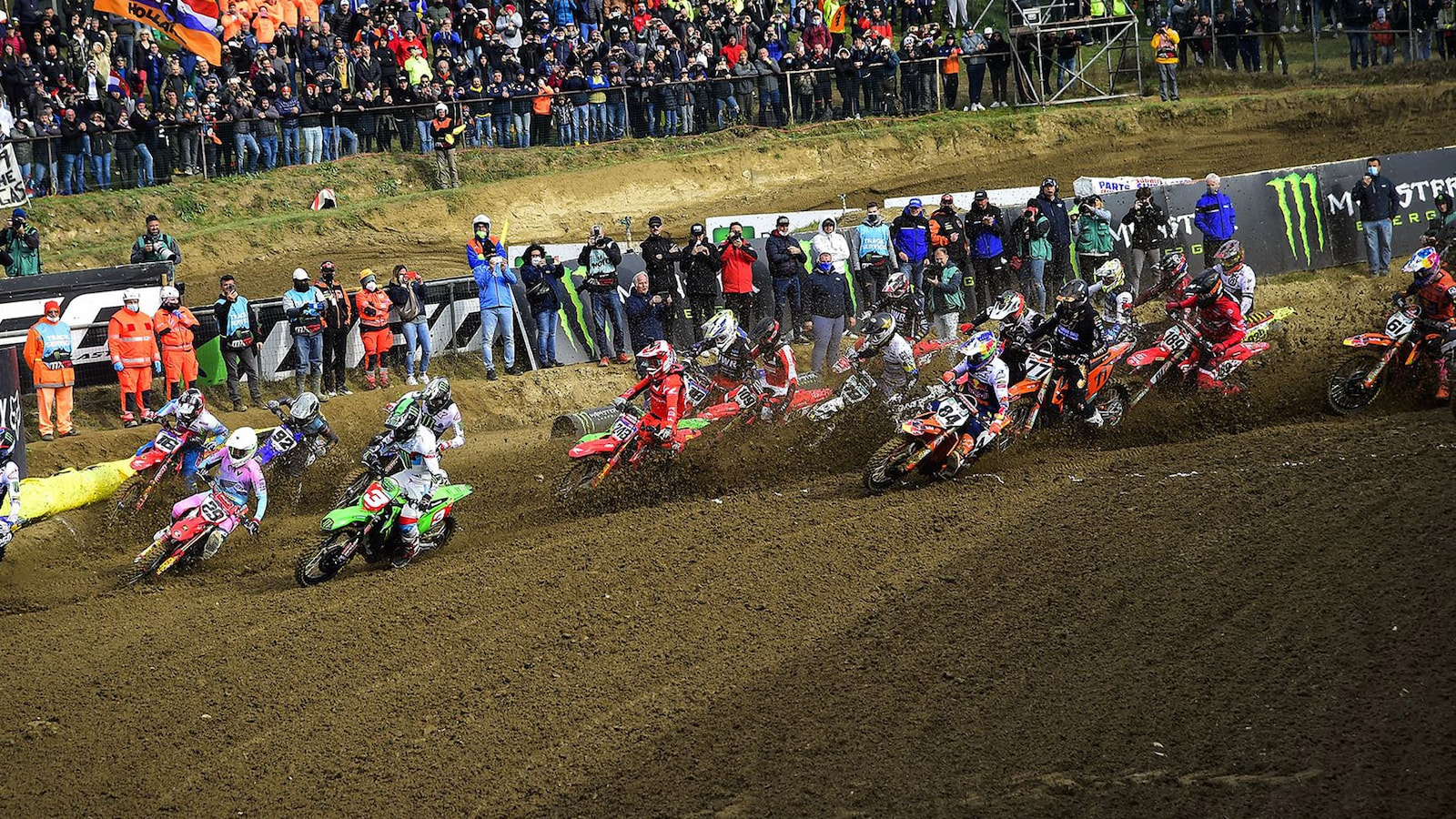 MXGP Motocross