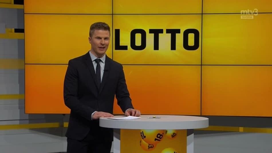 lotto ja jokeri 9.6.2018