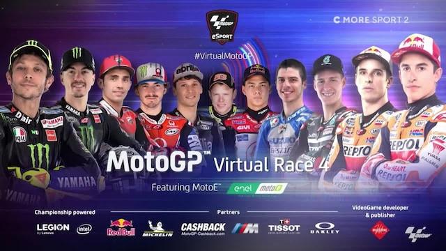 Virtual Race 4