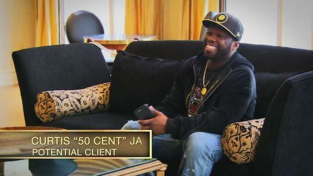3. 50 Cent & 6 Percent