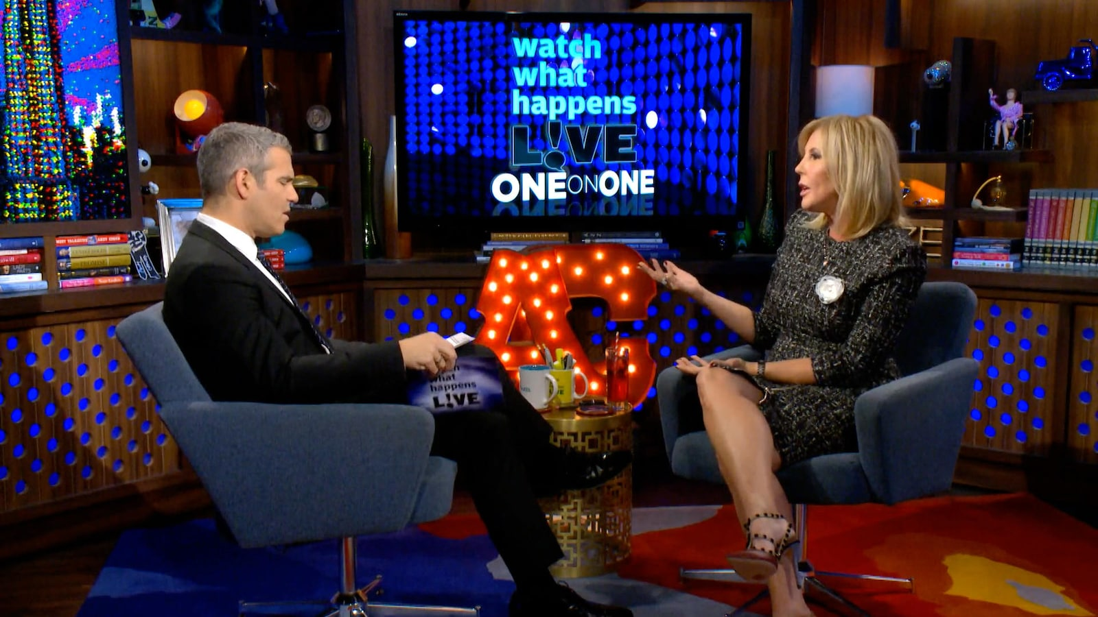 25. One-on-One with Vicki Gunvalson
